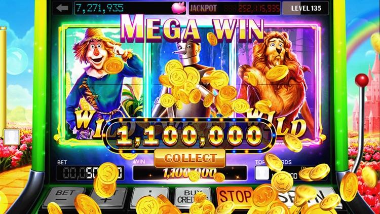 Classic Slots™ screenshot-4