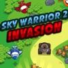 Sky Warrior Invasion 2