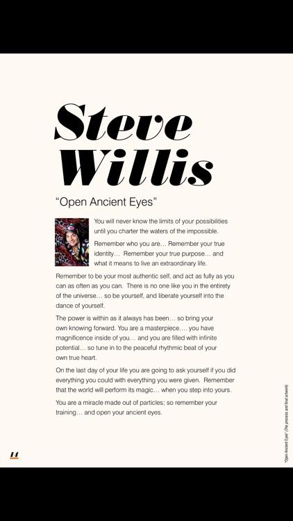 One Tribe Magazine screenshot-3