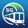新加坡地铁导游