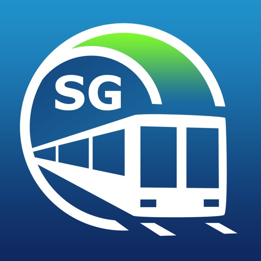 Singapore Metro Guide and MRT/LRT Route Planner