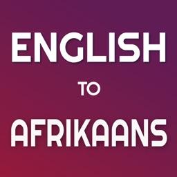 English Afrikaans Translator