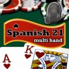 Spanish 21 Multi-Hand +HD