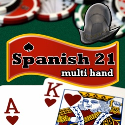 Spanish 21 Multi-Hand +HD