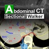 Abdominal CT Sectional Walker - iPhoneアプリ