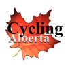 Cycling Alberta