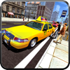 TAM VU THI - Real City Taxi Driver Sim artwork