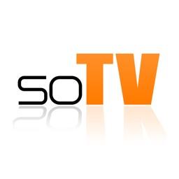 soTV HD, programme TV
