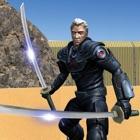 eroe ninja lotta contro i catt icon
