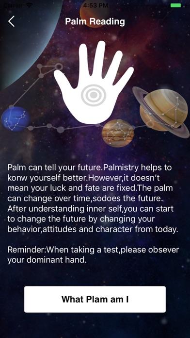 Horoscope Divination for Windows