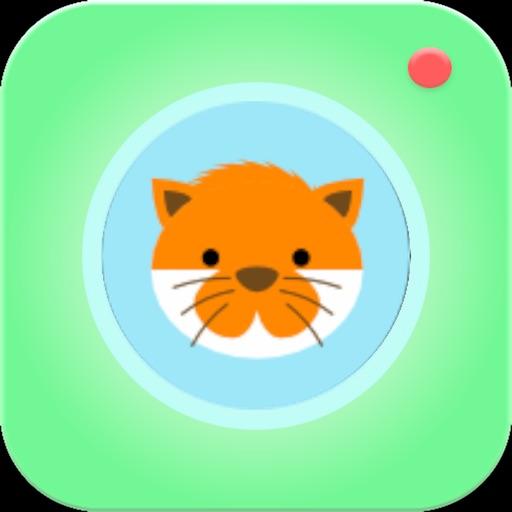 Pet Emoji Photo Editor