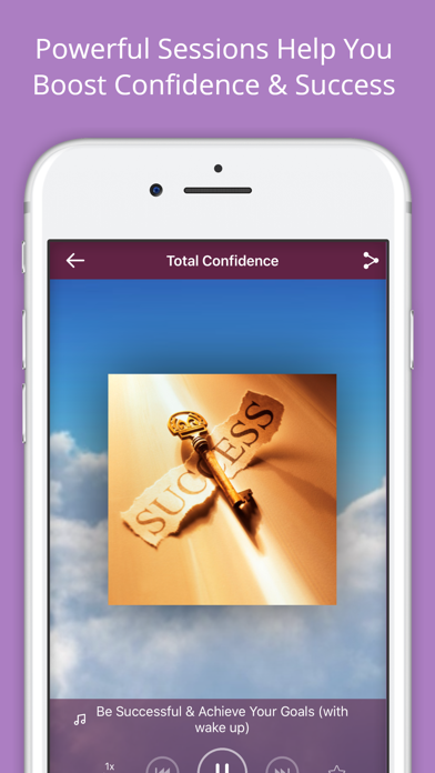 Total Confidence Success review screenshots