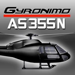 AS355N Performance Pad