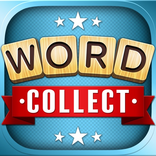 Word Collect: Word Puzzle Game app for ipad