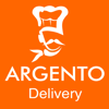 Argento delivery