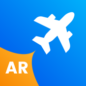 Plane Finder Ar app review