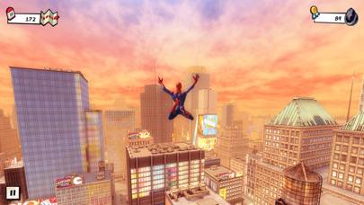 The Amazing Spider-Man Screenshot 4