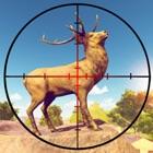 Caça selvagem animal Season 3D icon