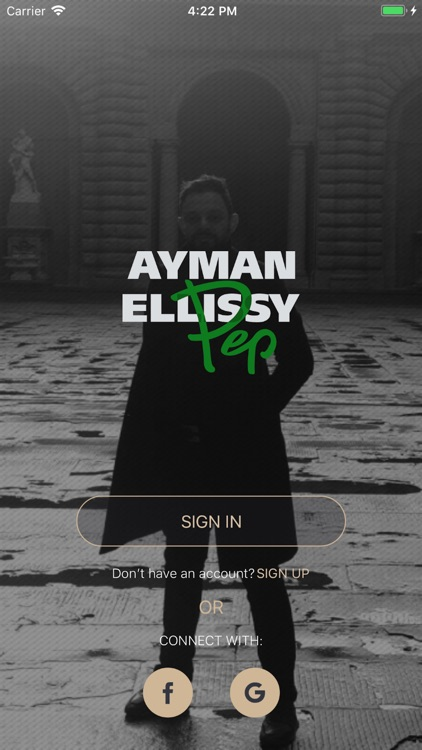 PEP #AymanEllissy screenshot-0