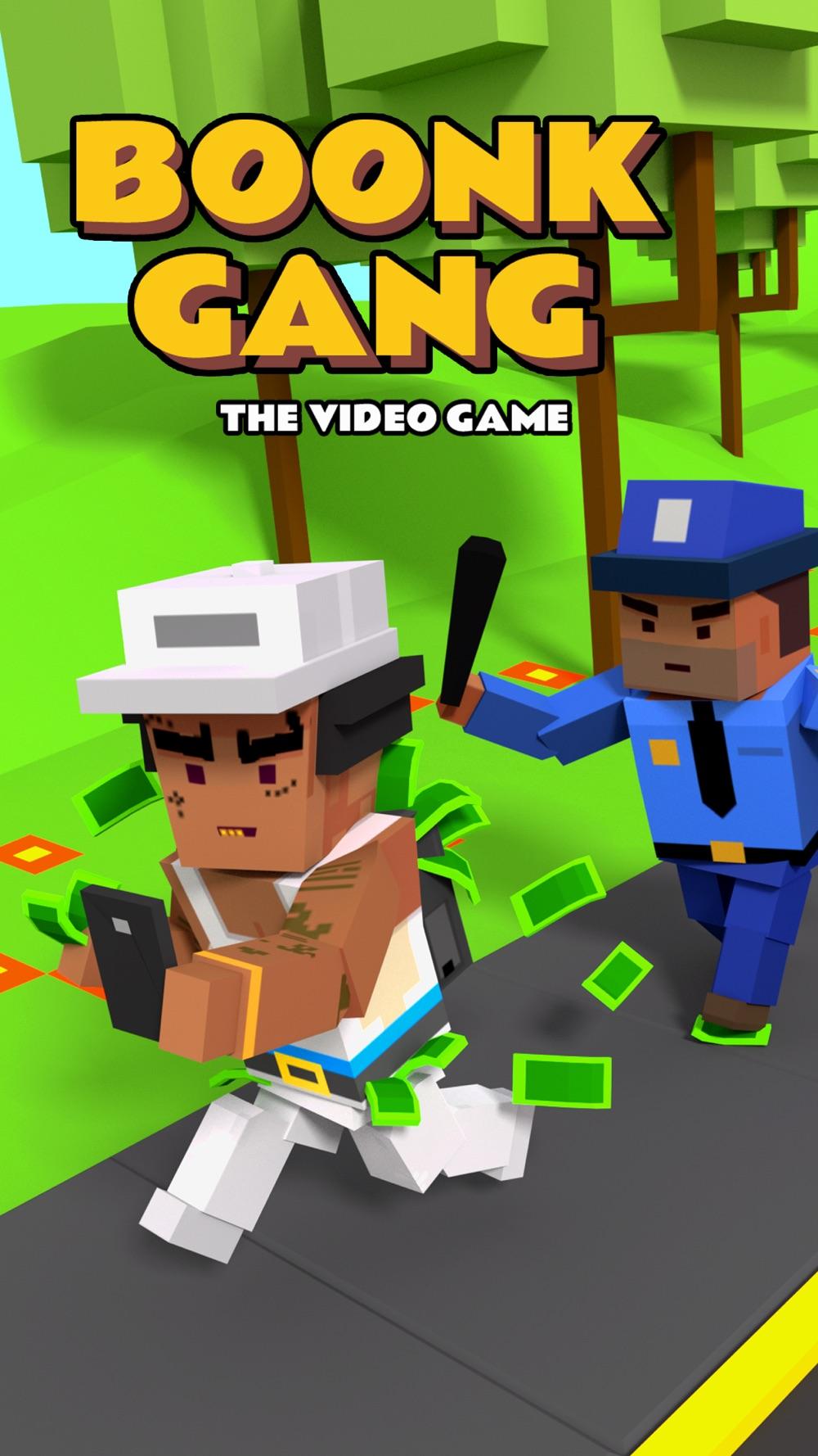 Boonk Gang Cheat Codes