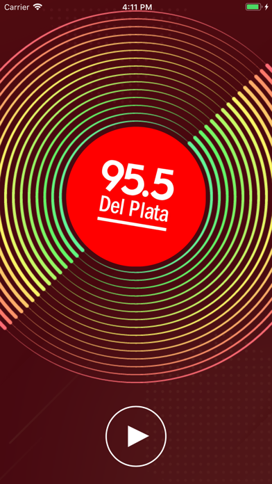 点击获取Radio del Plata