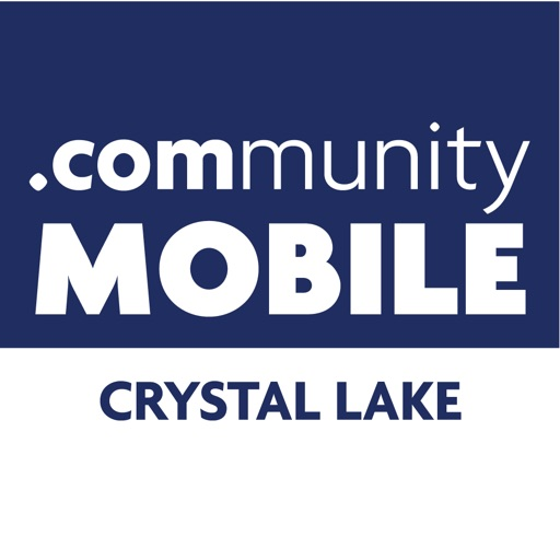 Download Crystal Lake Bank Mobile free for iPhone, iPod and iPad