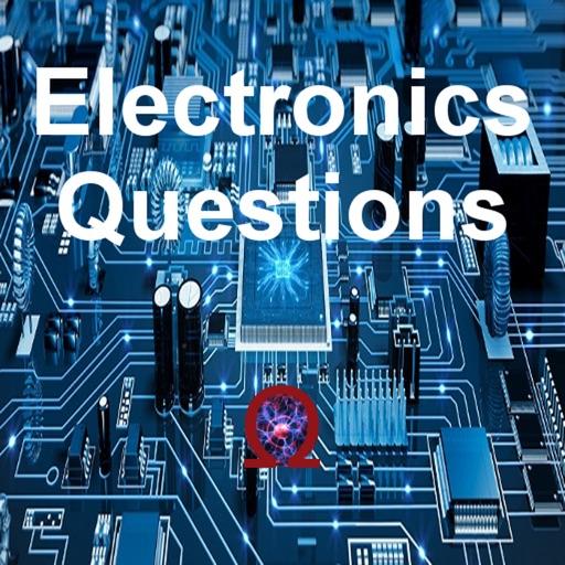 Electronics Questions
