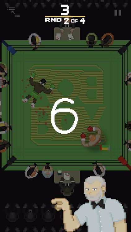 Undisputed Champ screenshot-3