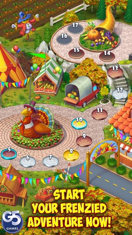 Supermarket Mania® Journey screenshot-4