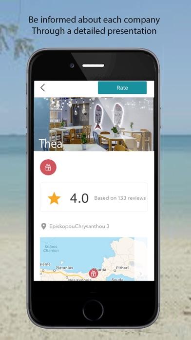 Go-Crete screenshot four
