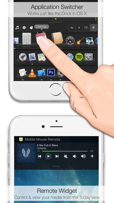 Mobile Mouse Remote | App Price Drops