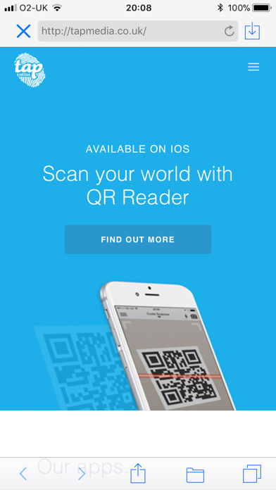 NFC Reader & Scanner Pro Screenshot