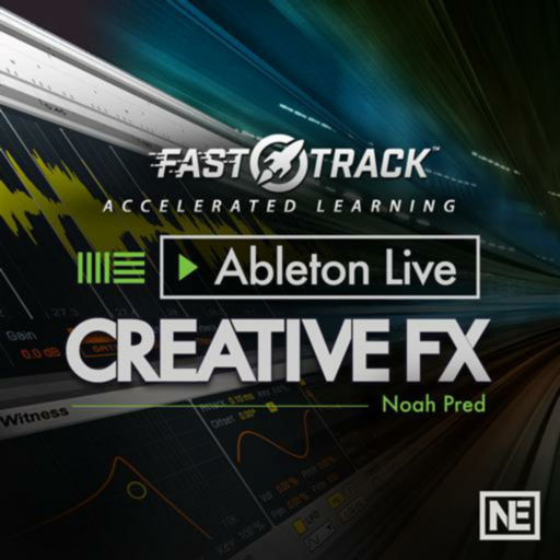 Creative FX Course For Ableton