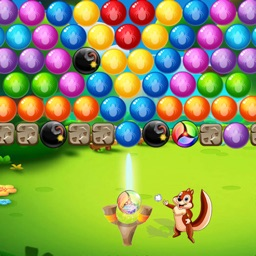 POP-Bubble Shooter