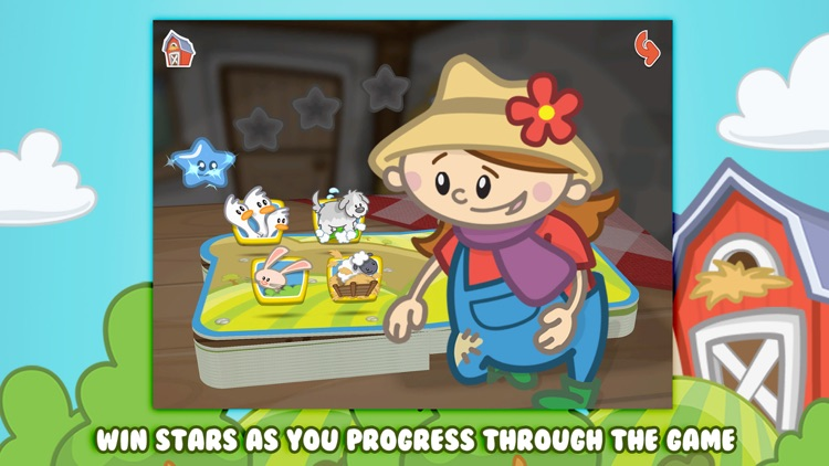 Farm 123 - Learn to count screenshot-3