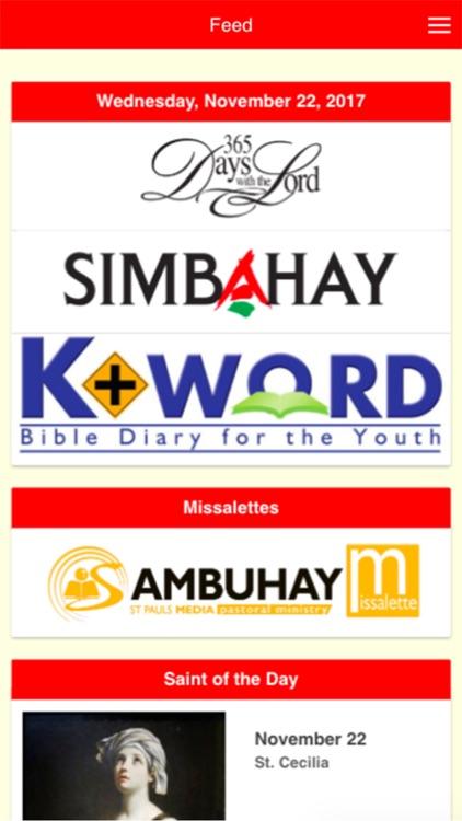 Sambuhay