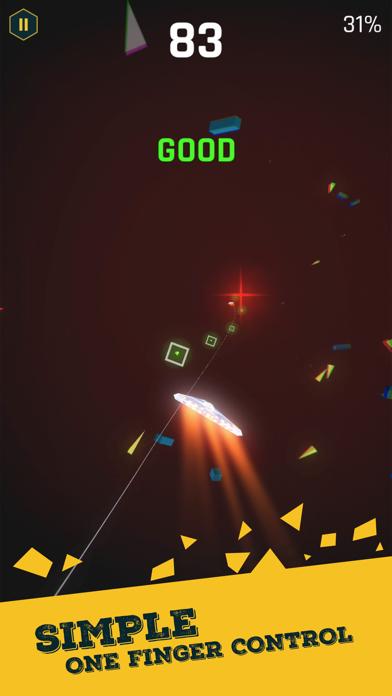SkyDancing - Edm Rhythm Gamesのおすすめ画像3