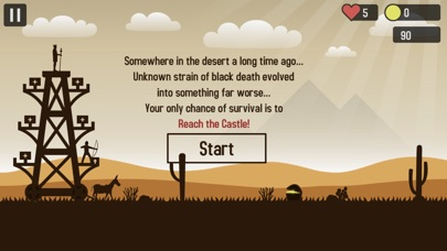 Medieval Defense Z screenshot 4