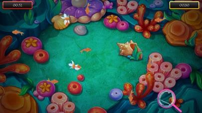 Gold Fish Fishing Fantasy screenshot three