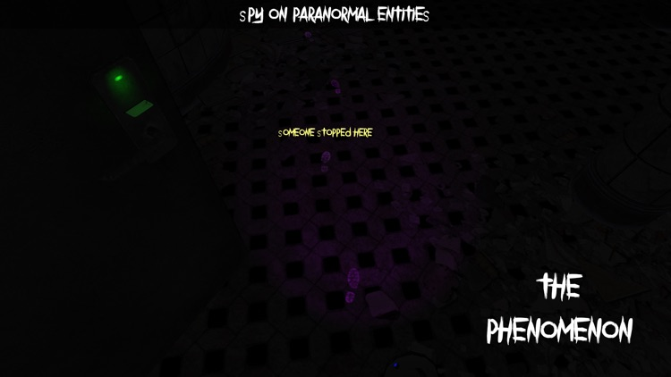The Phenomenon screenshot-4