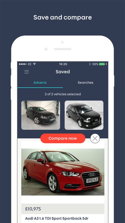 Auto Trader - New & Used Cars