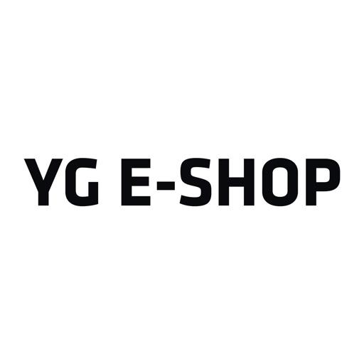 YG E-SHOP | 와이지이샵 application logo
