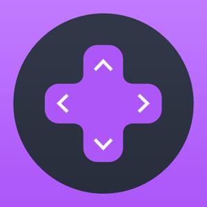 Roku Remote - RoByte app