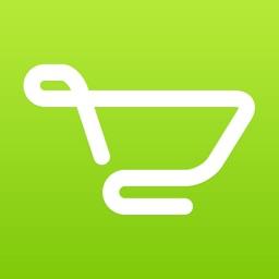 myShopi – The leaflet, promo & loyalty cards app