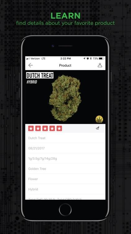 Canfinder - Cannabis Community screenshot-5