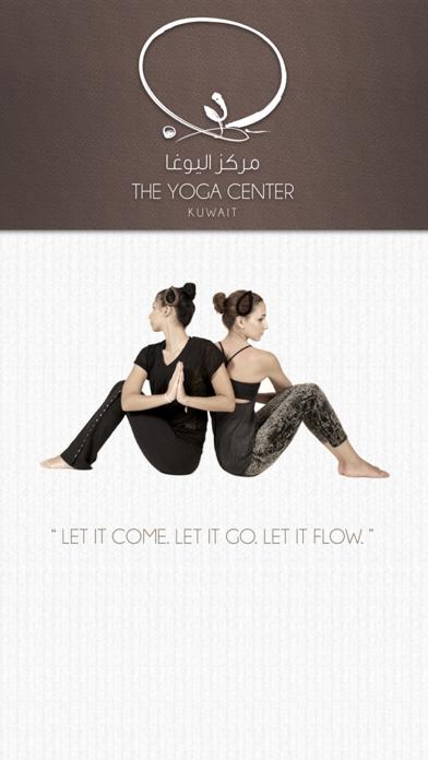 The Yoga Center Kuwait screenshot two