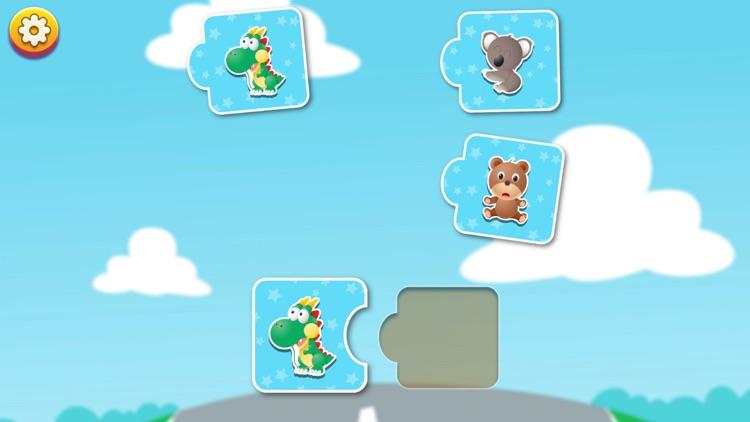 Matching Sticker Block Puzzle screenshot-6