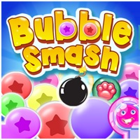 bubble smash magic pop shooter app ipod iphone ipad and