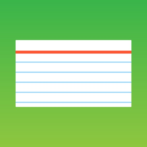 Flashcard Maker - Flash Cards