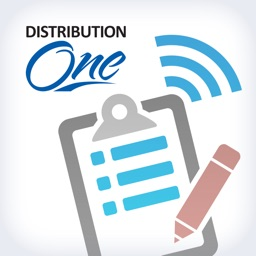 Distribution One Order Entry